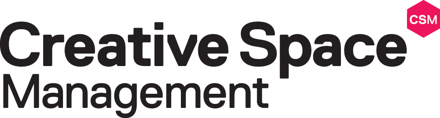 Creative Space Management logo