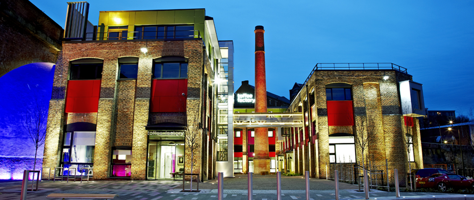 Toffee Factory