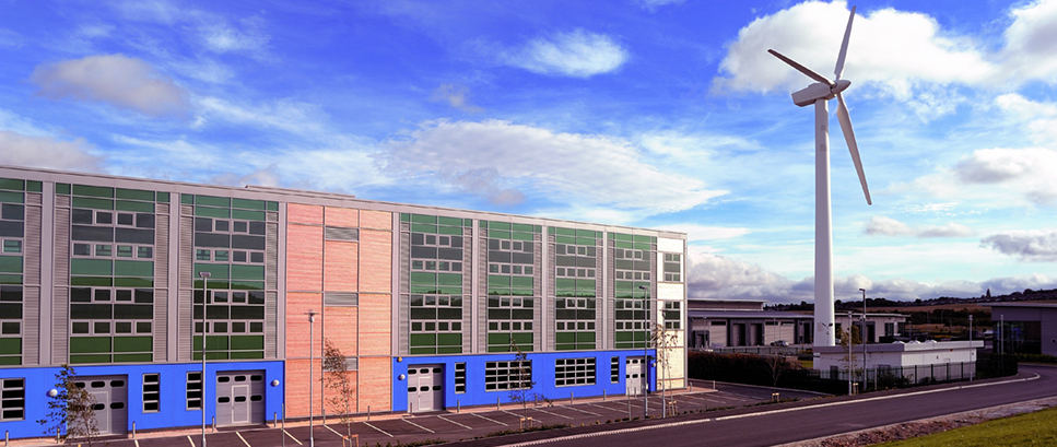 Advanced Manufacturing Park Technology Centre, Rotherham