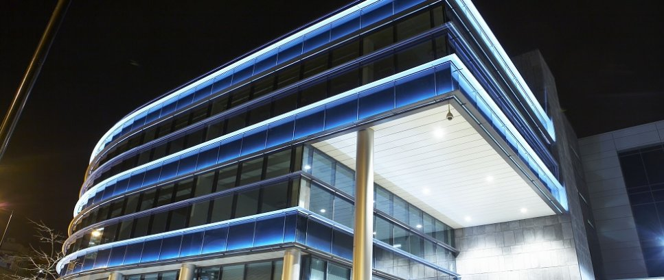 Electric Works Becomes Sheffield's Number One Digitally Connected Building
