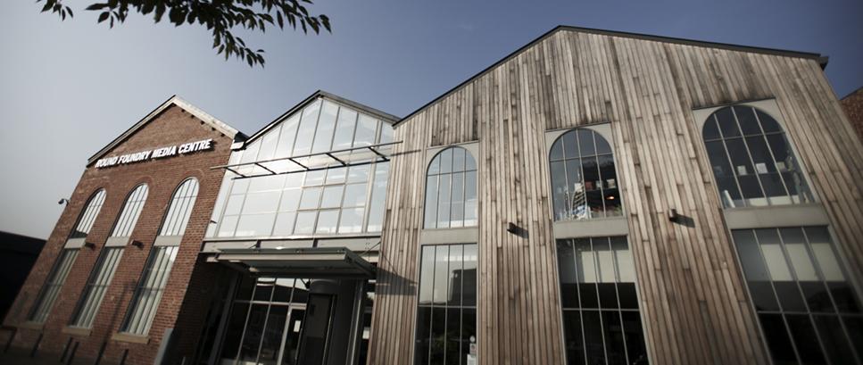 round-foundry-media-centre