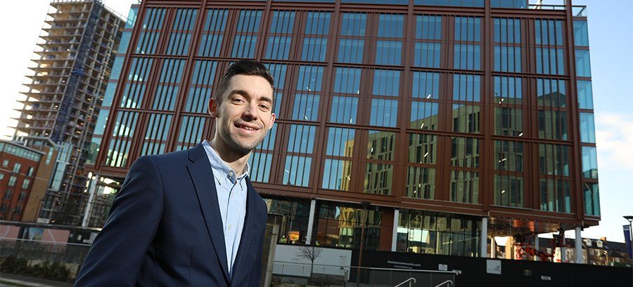 New Appointment to Deliver Impact in The North